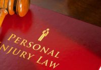 Personal Injury Solicitors – What You Must to Know