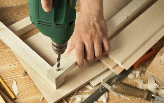 Carpentry services perth