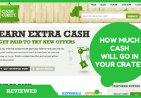 Is CashCrate a Legitimate Site to Earn Money