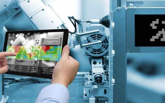 Manufacturing machine learning – Transforms the future of manufacturing