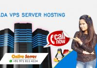Canada VPS Hosting Comes with the Best Server Management – Onlive Server