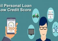 The Significance Of Credit Score To Avail Personal Loans