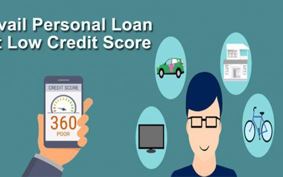Personal Loans for Bad Credit No Guarantor
