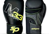 Right MMA Training Gloves Are Vital To Your Success – By Starpro
