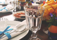 Top 5 Wines That Pair Perfectly With Festival Dinner