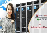 Ultra Speed Bandwidth and Full Root Access with UK Dedicated Server Hosting