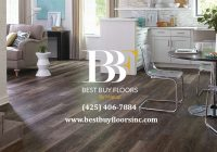 Why Luxury Vinyl Flooring is the best option?