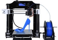6 things you should consider when buying a 3D printer