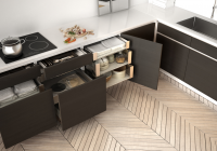 6 Best Storage Solutions for Your Kitchen