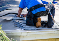 Roof Damage? Top 7 Causes