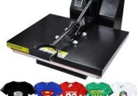A Short Background on T-Shirt Printing & Silk Screen Printing