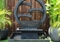 How to Choose the Right Fountain for Your Property?