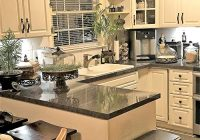 Need to know about choosing a kitchen countertop