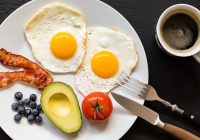 7 Delicious Keto Breakfasts For At Home and On the Go