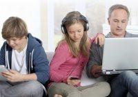 How to Do Digital Parenting?