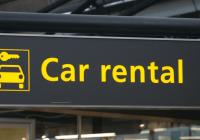 Best price car rental Dubai