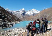 Nepal Trekking Holidays the Five Best Treks