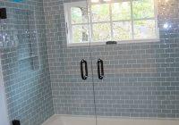 Glass Shower Door Vs Shower Curtains- What's Modern & Convenient?