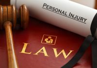 How do you select the best personal injury law attorney?