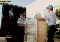 How to Determine the Best Company for Moving?
