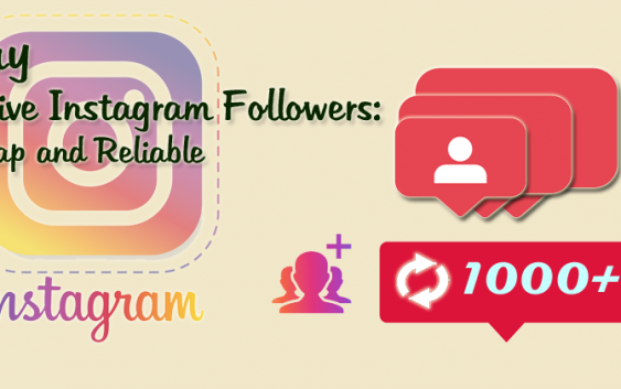 How to attain active Instagram followers for business marketing