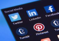4 Ways to Use Pinterest in Your Social Media Marketing