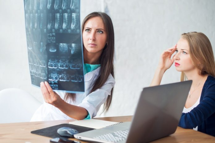 prior authorization for imaging centers