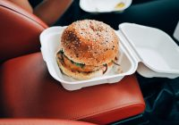Reasons for the big failure of train food