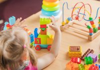 7 Reasons to Work in Child Care