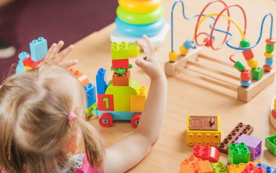 child care courses skill