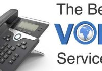 Best VoIP Telephone solutions for 2019