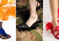 Shoes – A Fashion Statement for all Occasions