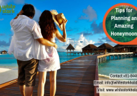Tips for Planning an Amazing Honeymoon