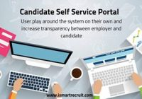 Importance of Self Service Portal in Recruitment | 2019