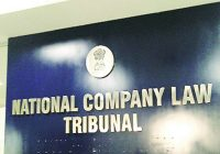 Role Of NCLT India For Resolving The Insolvencies