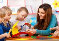 The Role of Technology in Early Childhood Programs