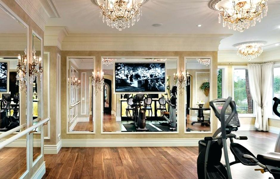 How To Select Best Home Gym Mirrors, Best Mirror For Home Gym