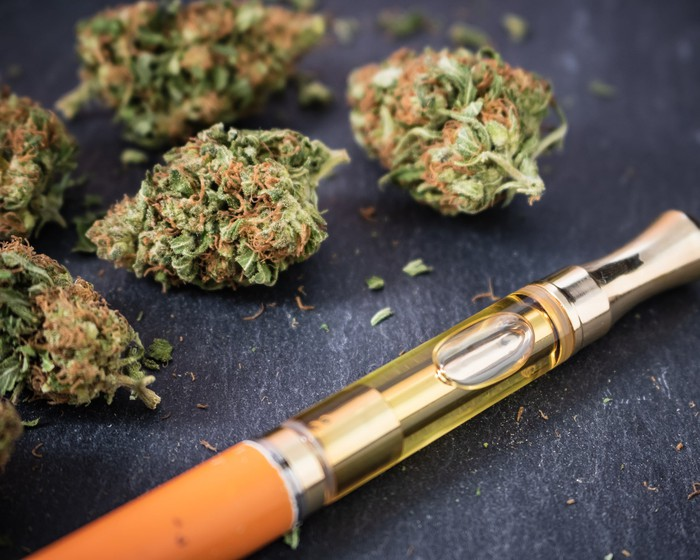What is Cannabis Vaping?
